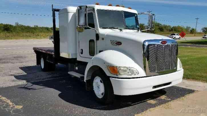 Trucks For Sale In Oklahoma >> Peterbilt 325 (2009) : Medium Trucks