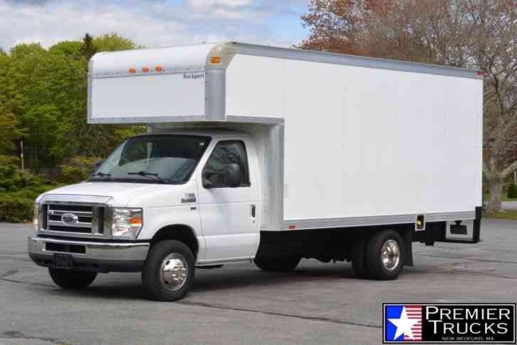 ford e350 2010 van box trucks. Black Bedroom Furniture Sets. Home Design Ideas