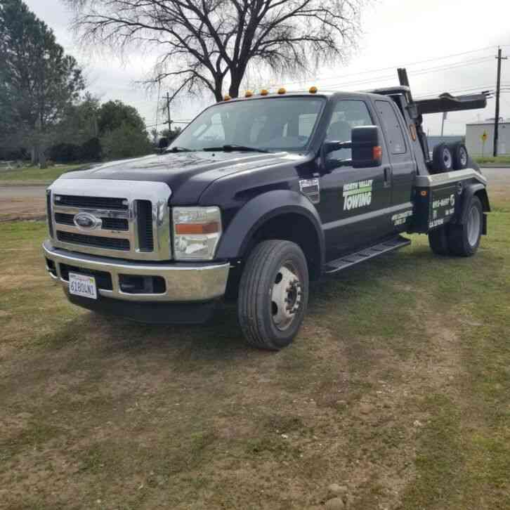 Ford F-450 (2010)