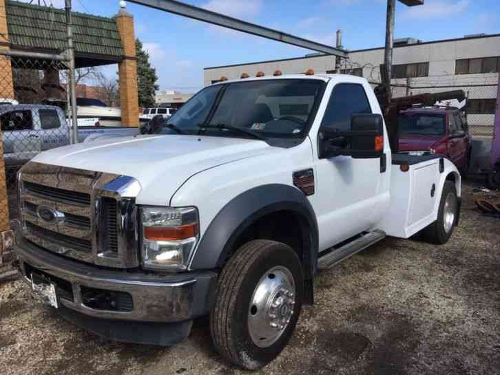 ford f 450 2010 wreckers. Black Bedroom Furniture Sets. Home Design Ideas
