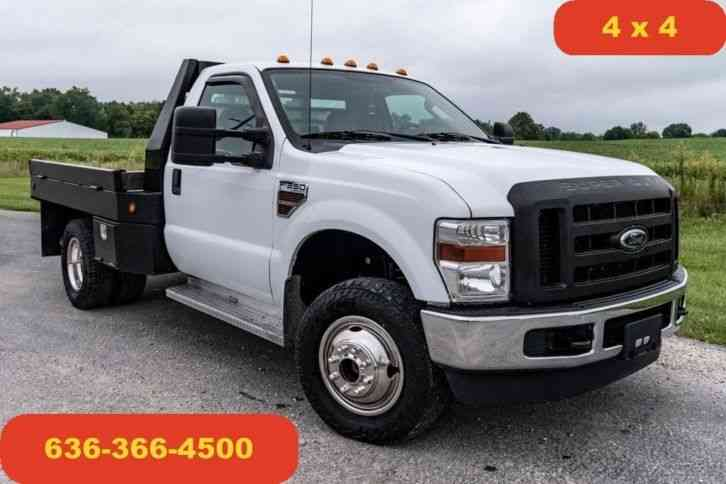 Ford F350 (2010)