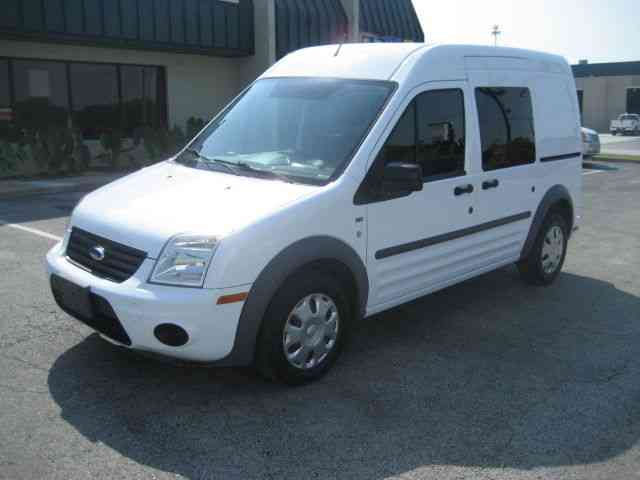 2010 Ford Transit Connect - Pictures - CarGurus |2010 Transit Connect Xlt