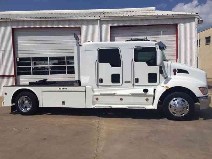 Kenworth T270 2010 Medium Trucks