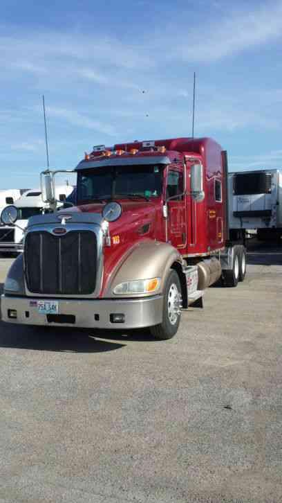 Freightliner Classic Xl 2006 Sleeper Semi Trucks