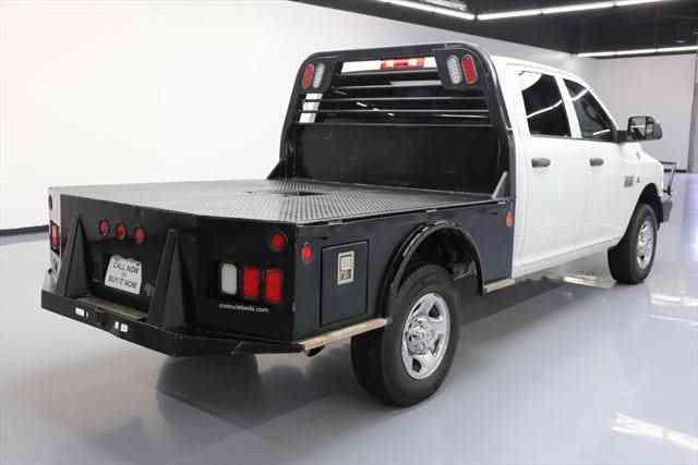Dodge Ram 2500 2011 Commercial Pickups
