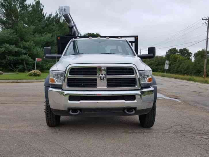 2019 Dodge 5500 Flatbed 2018 Dodge Reviews
