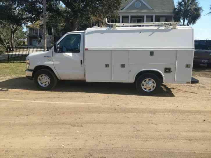 honda pioneer    utility service trucks