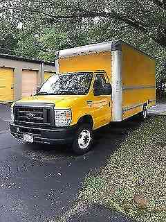 Ford Ford E350 Super Duty (2011)