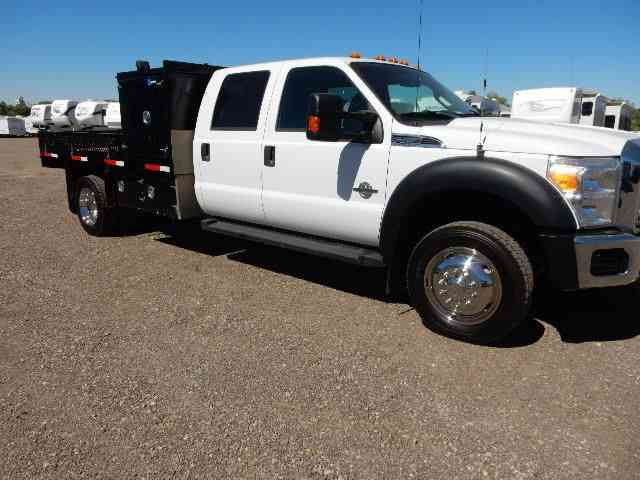 ford f 450 super duty xlt 2011 utility service trucks. Black Bedroom Furniture Sets. Home Design Ideas
