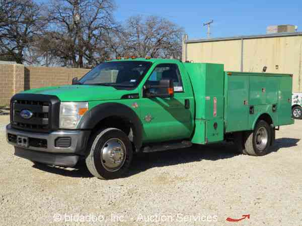 Chastang Ford Service >> Largest Ford Truck   Autos Post