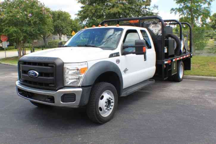 F550 Gas Mileage Html Autos Post