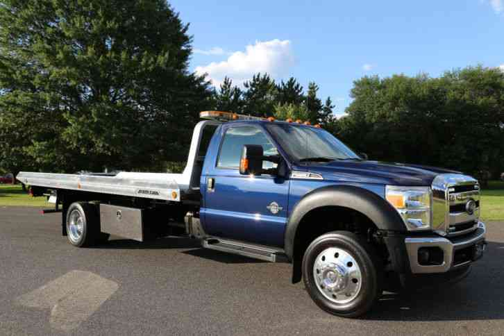 F550 For Sale >> Ford F550 2011 Flatbeds Rollbacks