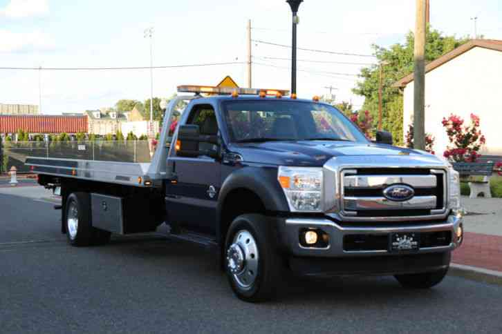 Ford f550 2011 flatbeds amp rollbacks