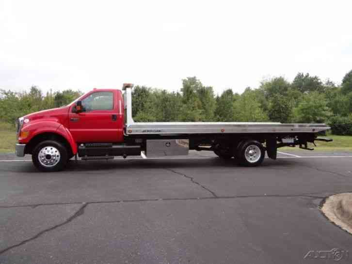 Ford (2011) : Flatbeds & Rollbacks