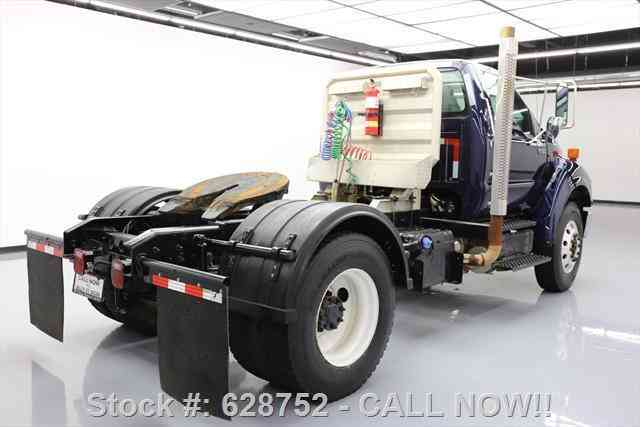 Ford Other Pickups F750 REG CAB DIESEL SEMI TRACTOR AIR ...
