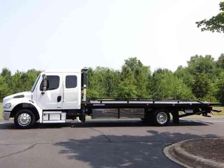 Dan Cummins Used Cars >> Freightliner (2011) : Flatbeds & Rollbacks