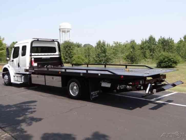 Freightliner (2011) : Flatbeds & Rollbacks