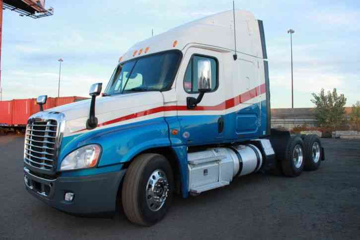 Semi Trucks: Brand New Semi Trucks For Sale