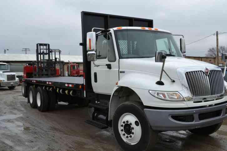 Image Result For Flatbed Hand Truck