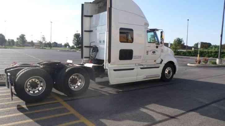 international  2011  sleeper semi trucks international prostar fuse box