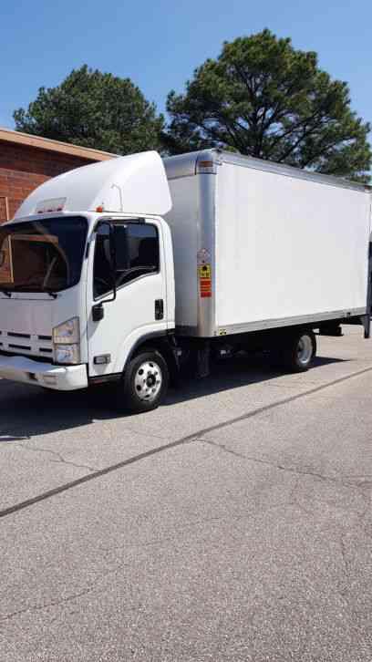Box Trucks For Sale Isuzu Box Trucks For Sale By Owner