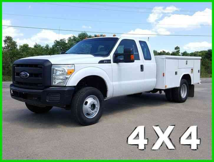 Ford Truck Beds For Sale In Illinois