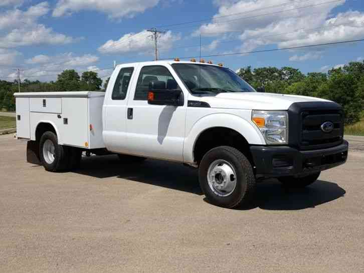 Ford Work Truck Beds For Sale