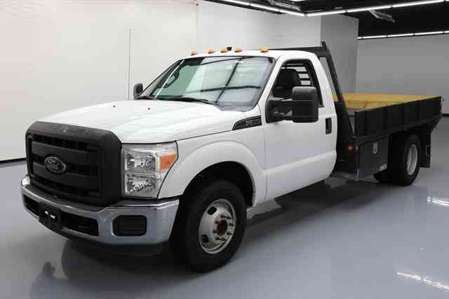 Ford F-350 (2012)