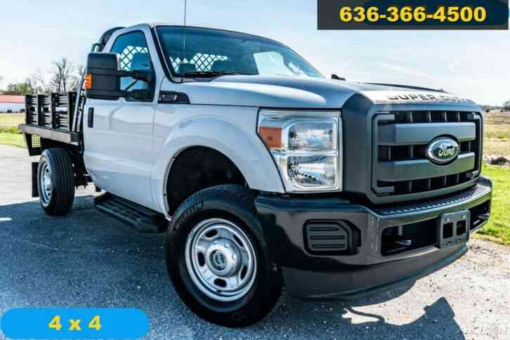Ford F350 (2012)