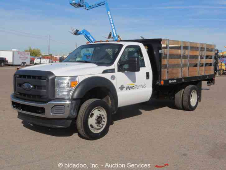 ford f450 2012 utility service trucks. Black Bedroom Furniture Sets. Home Design Ideas