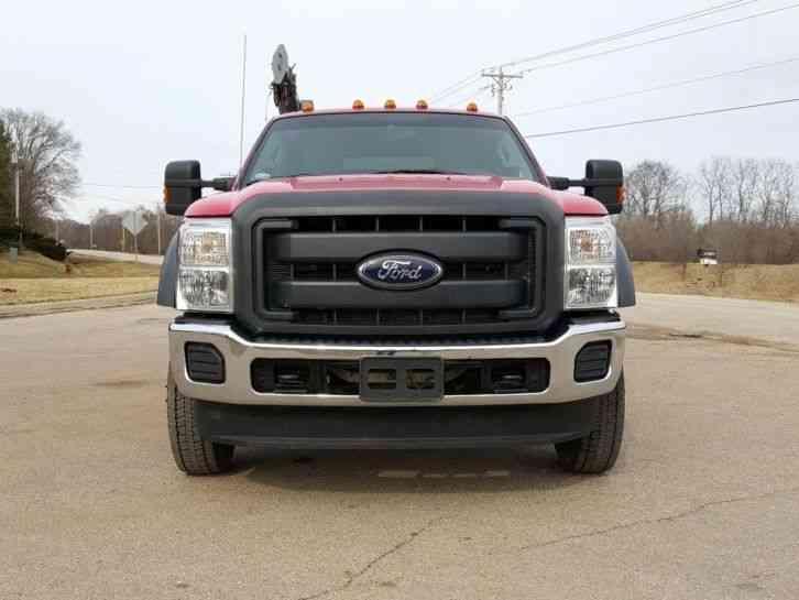 ford f450 4x4 2012 medium trucks. Black Bedroom Furniture Sets. Home Design Ideas