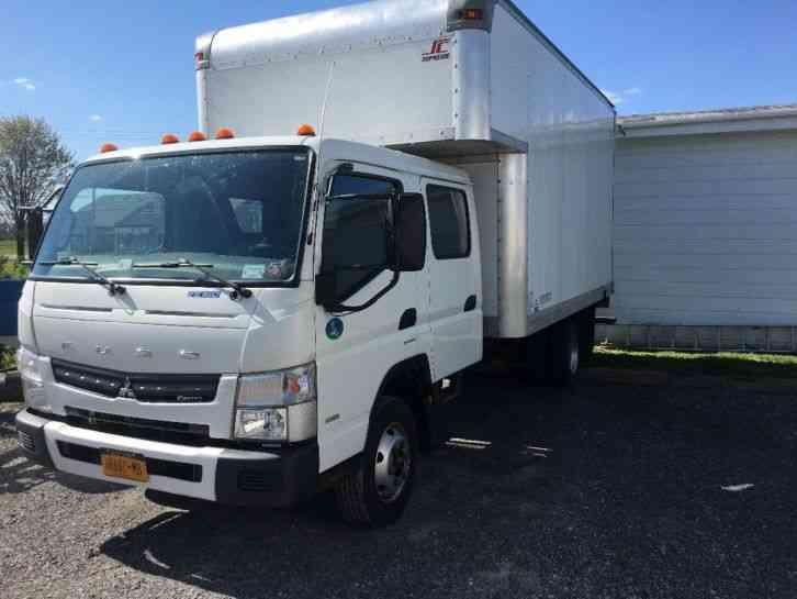 Dodge Ram (1991) : Van / Box Trucks