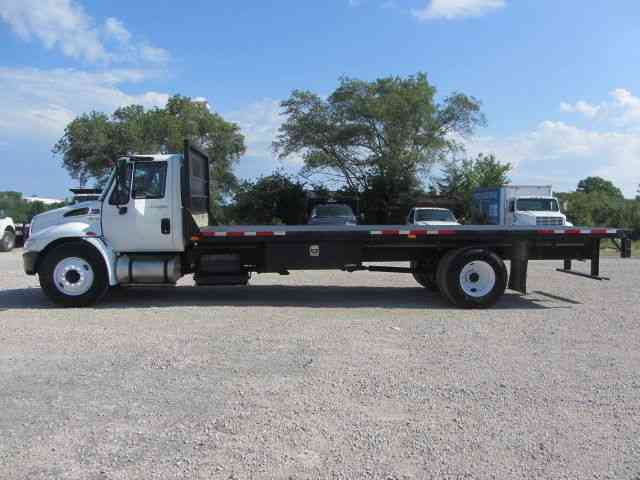 Trucks For Sale In Miami Ok >> International Durastar 4300 -- (2013) : Medium Trucks