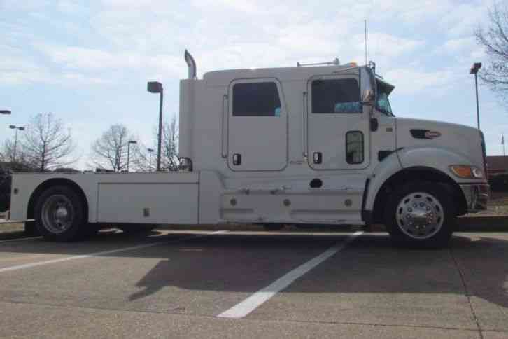 Peterbilt 337 2012 Medium Trucks