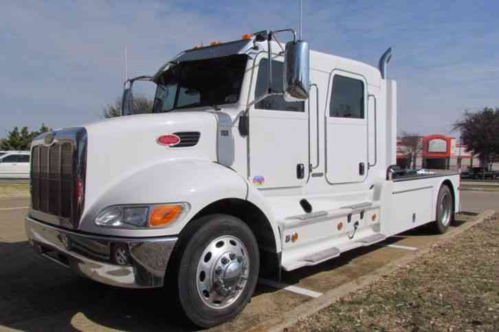 Peterbilt 337 (2012) : Medium Trucks