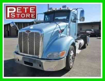 Peterbilt 386 Day Cab (2012)