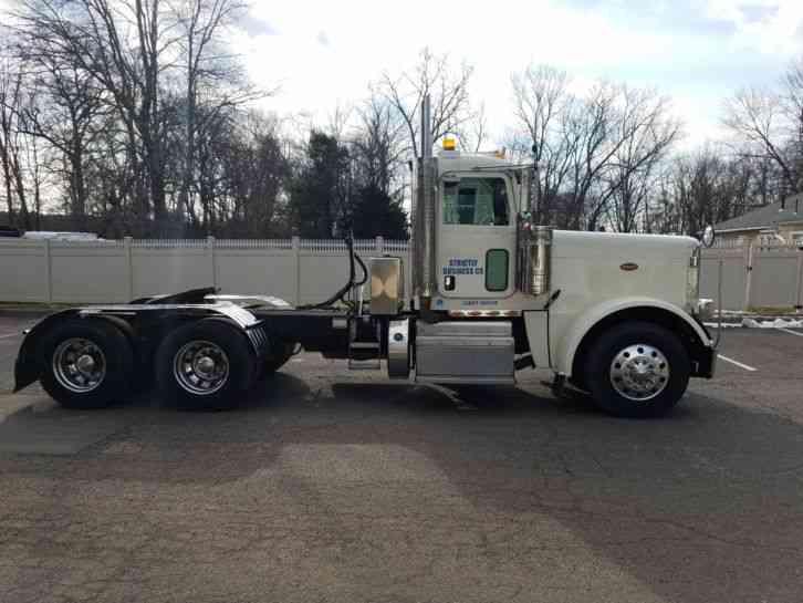 Semi Trucks For Sale  Semi Trucks For Sale With Wet Kit