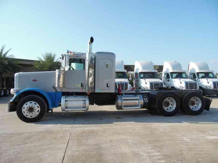 Natural Gas Semi Trucks For Sale
