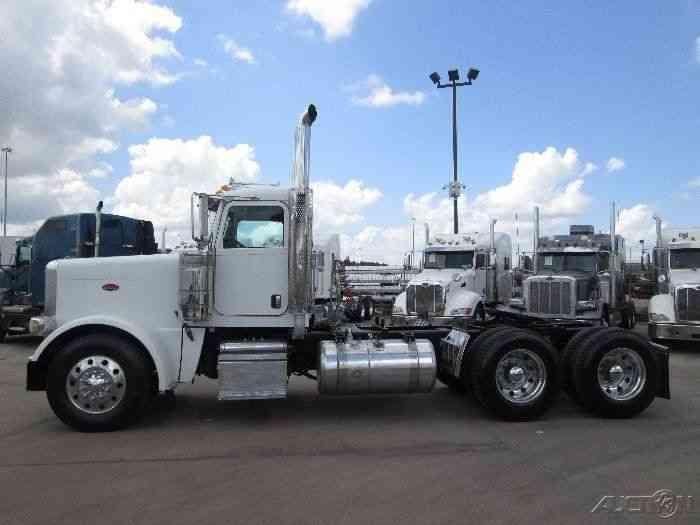Tow Truck Houston >> Peterbilt 388 (2012) : Daycab Semi Trucks