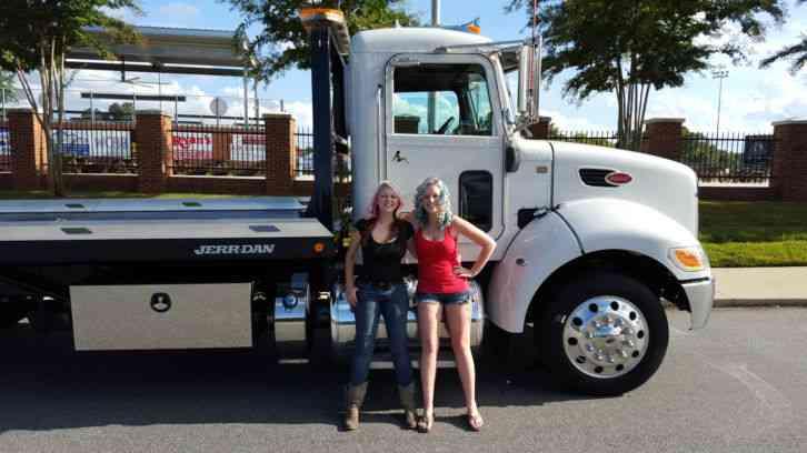 Utility Truck Beds For Sale >> Peterbilt (2012) : Flatbeds & Rollbacks