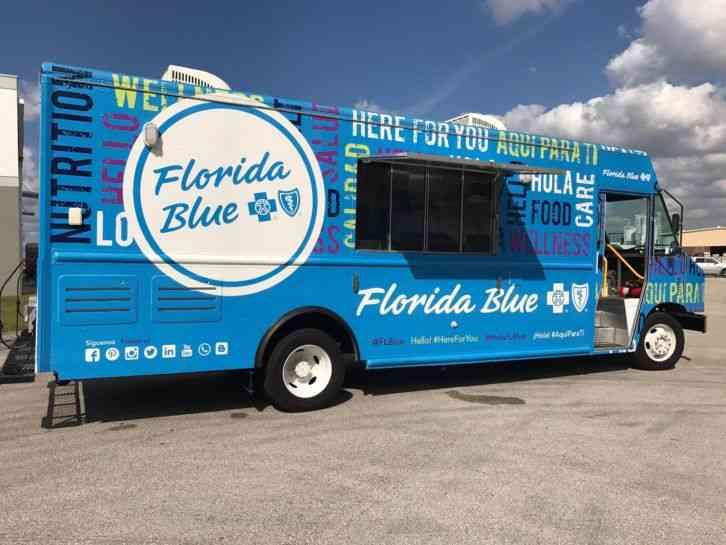 Miami Food Machine Truck Location