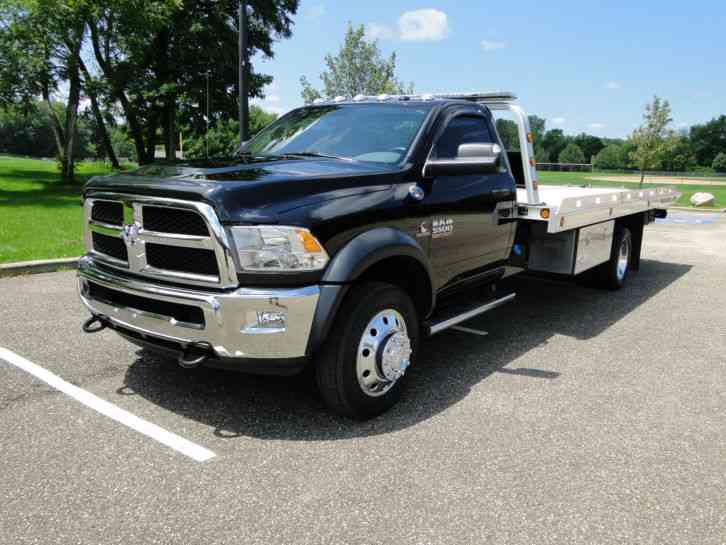 2014 Dodge 5500 Rollback Html Autos Post