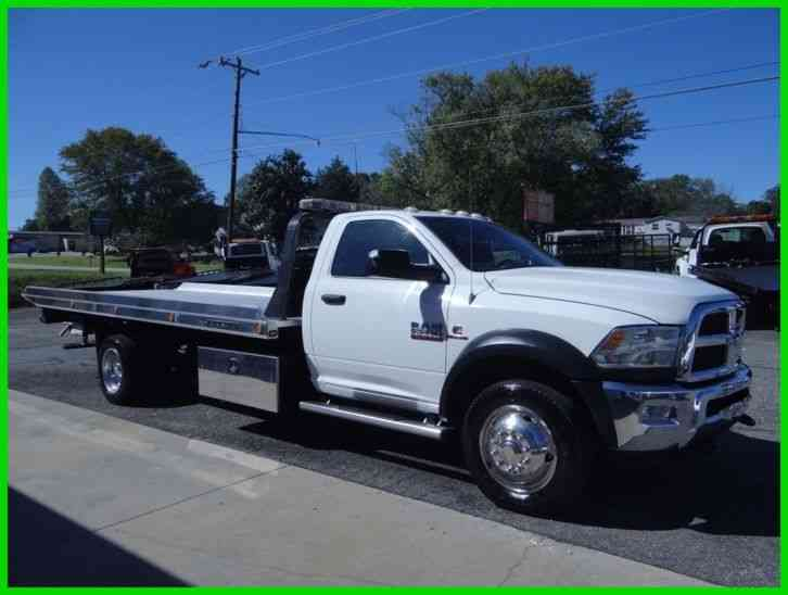 Used Dodge Ram  Truck Bed