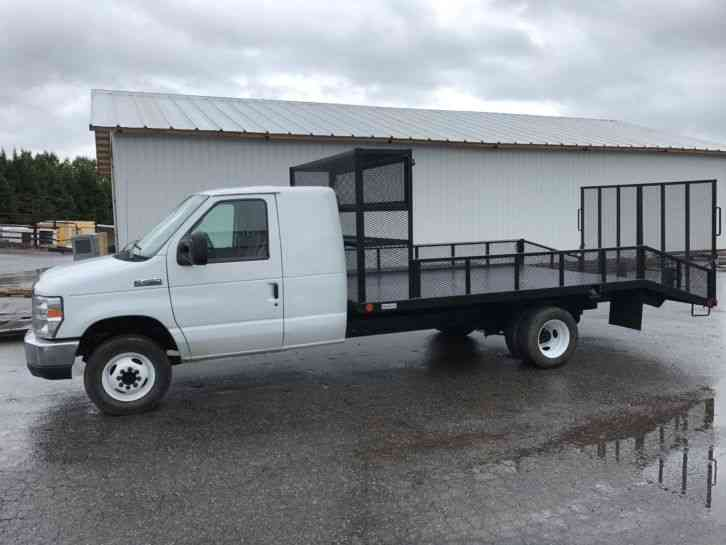 ford e450 2013 medium trucks. Black Bedroom Furniture Sets. Home Design Ideas