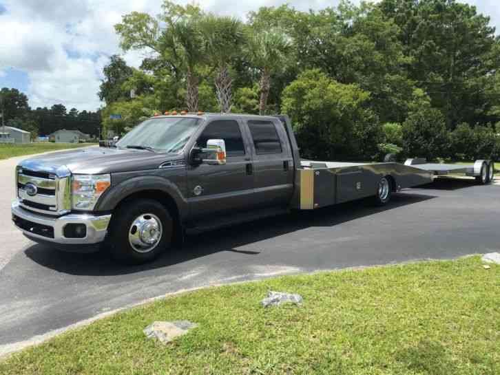 Ford F350 2013 Flatbeds Amp Rollbacks
