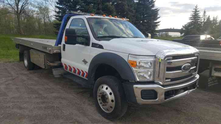 F550 4x4 Rollback For Sale By Owner Autos Post