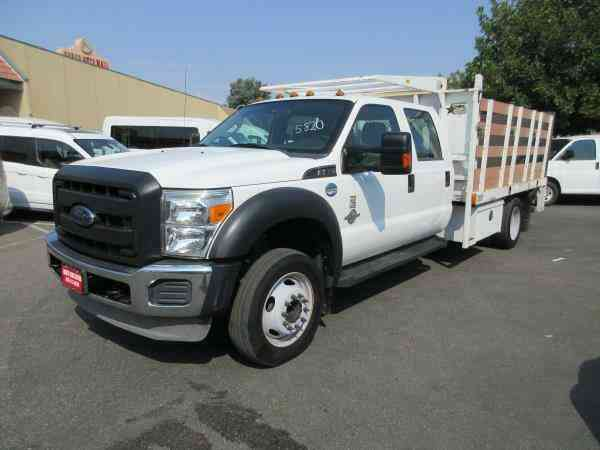 FORD F550 DSL (2013)