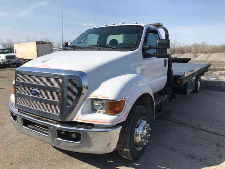 Ford F650 (2013)