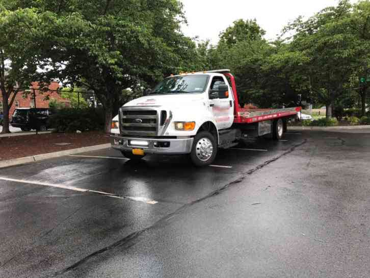 ford f650 rollback autos post