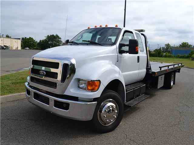 FORD F650 -- (2013)